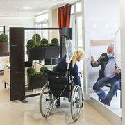 Visites à l'hôpital et en EhpadDes limitations injustifiées