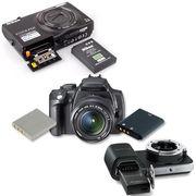 Fiabilité appareil photo numériqueC'est la batterie qui pose souci
