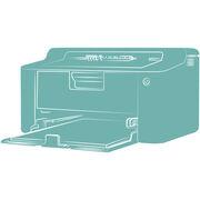 Fiabilité des imprimantes - Samsung au recto, Brother au verso