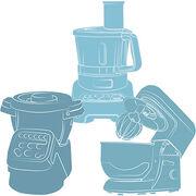 Fiabilité robots culinairesIls mettent les bouchées doubles