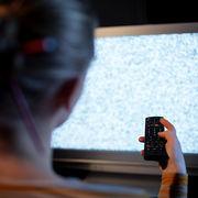 Fiabilité téléviseurLa télécommande malmenée