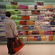 Produits cosmétiquesSignalez les cosmétiques qui contiennent des ingrédients indésirables