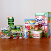 Les aliments allégés ou enrichis sont-ils bons pour votre santé ?