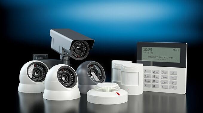 visu2 - alarme de surveillance à distance