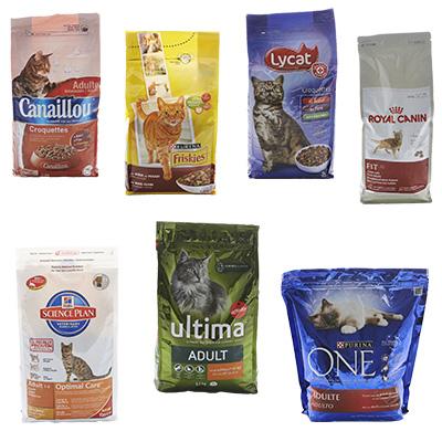 Aliments Pour Chats Guide D Achat Ufc Que Choisir