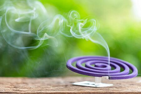 spirale anti moustique