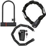 Antivols pour véloLes clés pour choisir son antivol