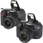 Appareils photo numériques reflexL'appareil pour les pros