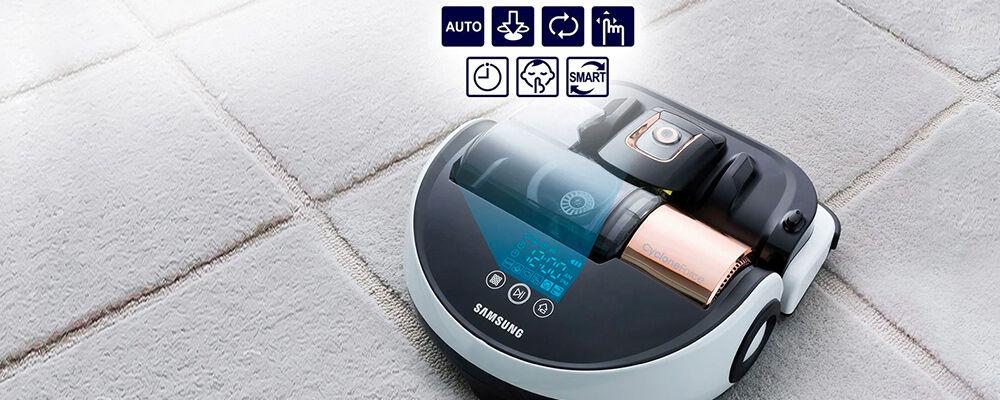 Robot aspirateur | Tests | Comparatif | Avis | Conseils pour