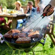 Auchan Charbon de bois allumage facile spécial barbecue 20l