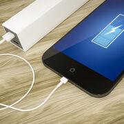 Batterie externeUtile pour recharger votre PC portable, smartphone, tablette ou liseuse