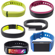 Bracelet connecté (vidéo)Bien choisir son bracelet connecté