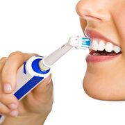Brosse à dents électriqueComment choisir une brosse à dents électrique