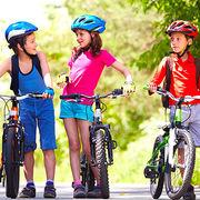 Casques de vélo enfantsBien équiper son enfant