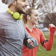 Casques et écouteurs pour le sportComment choisir des écouteurs pour faire du sport