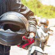 Casques moto et scooterProtection intégrale