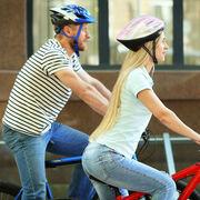 Casques vélo adultesBien choisir son casque vélo