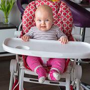 Chaises hautesComment choisir une chaise pour bébé