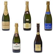 ChampagneComment choisir une bouteille de champagne