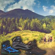 Chaussures de randonnéeComment bien choisir ses chaussures de randonnée