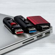 Clés USBMémoire de masse nomade