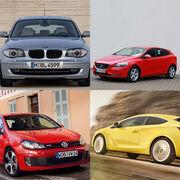 CompacteComment choisir une voiture compacte