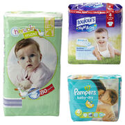 Couches pour bébésÉvitez les fuites et choisissez les couches adaptées à votre bébé