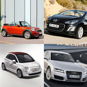 Coupé et cabrioletComment choisir un coupé ou un cabriolet