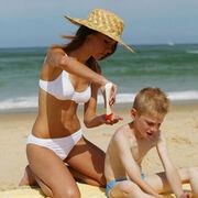 Crème solaireBien protéger sa peau du soleil