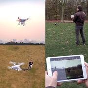 DroneComment choisir un drone