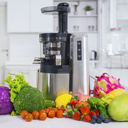 Jus de fruits et légumesComment choisir un extracteur de jus