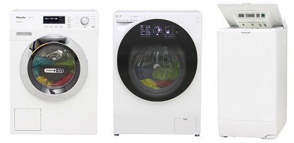 Lave Linge Séchants Guide D Achat Ufc Que Choisir