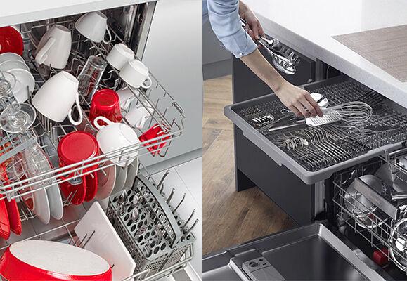 Lave Vaisselle Guide D Achat Ufc Que Choisir