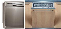 Die richtige Spülmaschine auswählen