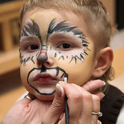 Maquillage pour enfantConsultez la liste des ingrédients !