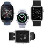 Montre connectéeComment choisir une montre connectée