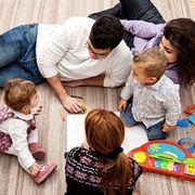 Mutuelle pour les famillesNégociez un tarif de groupe