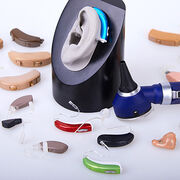 Prothèses auditivesBien choisir ses audioprothèses