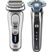 Rasoirs électriquesBien choisir son rasoir électrique