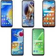 Smartphones pas chersComment choisir un smartphone low cost