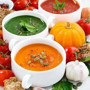 SoupesGuide complet sur les soupes