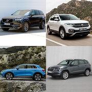 SUV et 4x4Comment choisir un SUV ou un 4x4