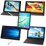 Tablettes tactiles5 critères pour choisir la vôtre