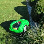 Tondeuse robotChoisir une tondeuse robot pour l'entretien de sa pelouse