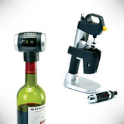 VinConserver le vin d'une bouteille entamée