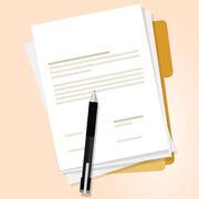 Notification de l'accord de substitution d'assurance