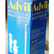 Advil Enfants et nourrissons 20mg/ml