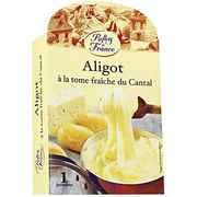 Aligot Reflets de France/Carrefour