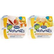 Aliments pour bébé Nestlé NaturNes