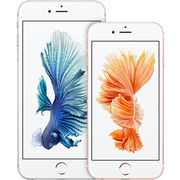 Apple iPhone 6S et 6S Plus